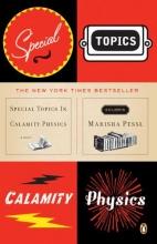 Pessl, Marisha Special Topics in Calamity Physics