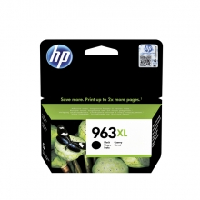 , Inktcartridge HP 3JA30AE 963XL zwart HC