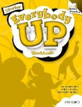 Everybody Up: Starter: Workbook with Online Practice