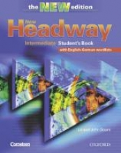 New Headway English Course. Students Book. New Edition
