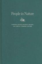 Silvius, Kirsten People in Nature