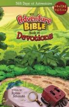 Schmitt, Robin Adventure Bible Book of Devotions, NIV