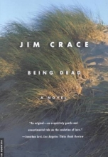 Crace, Jim Being Dead
