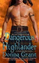 Grant, Donna Dangerous Highlander