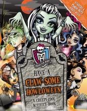 Danescary, Pollygeist Monster High