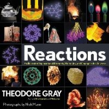Theodore Gray Reactions