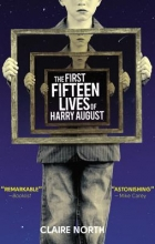 North, Claire The First Fifteen Lives of Harry August