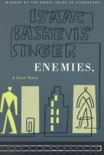 Singer, Isaac Bashevis,   Shevrin, Aliza,   Shub, Elizabeth Enemies