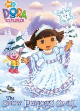 Gifford, Chris The Snow Princess Spell