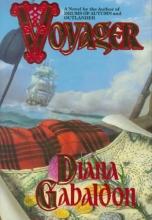 Gabaldon, Diana Voyager