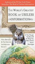 Botham, Noel The World`s Greatest Book of Useless Information