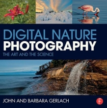John Gerlach,   Barbara Gerlach Digital Nature Photography