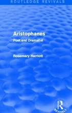 Harriott, Rosemary Aristophanes