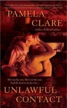Clare, Pamela Unlawful Contact