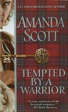 Scott, Amanda Tempted by a Warrior