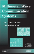 Huang, Kao-Cheng Millimeter Wave Communication Systems