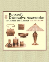 Elbert Hubbard Roycroft Decorative Accessories