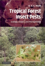 K. S. S. Nair Tropical Forest Insect Pests