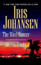 Johansen, Iris The Wind Dancer/Storm Winds