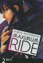 Patterson, James Maximum Ride, the Manga, Vol. 2