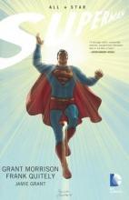 Morrison, Grant All Star Superman