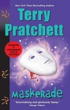 Pratchett, Terry Maskerade