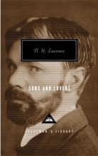Lawrence, D. H. Sons and Lovers