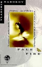 Nabokov, Vladimir Vladimirovich Pale Fire