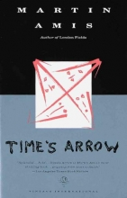 Amis, Martin Time`s Arrow