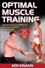Kinakin, Ken Optimal Muscle Training - Paper [With DVD]