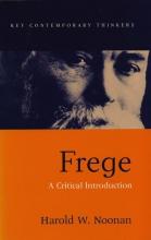 Noonan, Harold W. Frege
