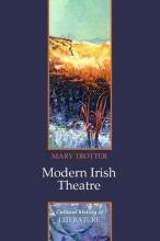 Trotter, Mary Modern Irish Theatre
