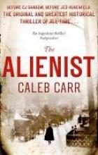 Carr, Caleb The Alienist