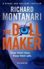 Montanari, Richard The Doll Maker