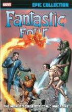 Fantastic Four Epic Collection, Volume 1