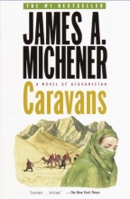 Michener, James A. Caravans