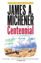 Michener, James A. Centennial