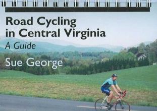 George, Sue Road Cycling In Central Virginia