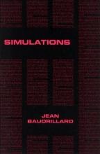 Baudrillard, Jean Simulations