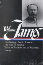 James, William William James