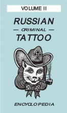 Baldaev, Danzig Russian Criminal Tattoo Encyclopaedia Volume II