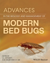 Stephen L. Doggett,   Dini M. Miller,   Chow-Yang Lee Advances in the Biology and Management of Modern Bed Bugs