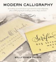 Suber Thorpe, Mallory Modern Calligraphy