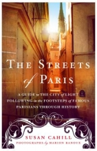 Cahill, Susan The Streets of Paris