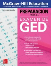 Preparacion para el Examen de GED GED Exam Preparation