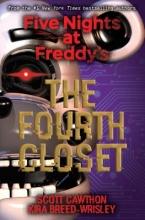 Cawthon, Scott,   Breed-Wrisley, Kira The Fourth Closet