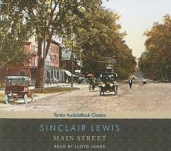 Lewis, Sinclair Main Street