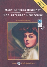 Rinehart, Mary Roberts Circular Staircase