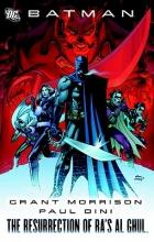 Various The Resurrection of Ra`s Al Ghul