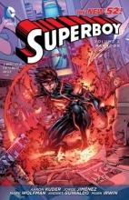 Wolfman, Marv Superboy Vol. 5